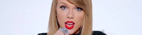 Lirik Lagu Taylor Swift - Shake It Off