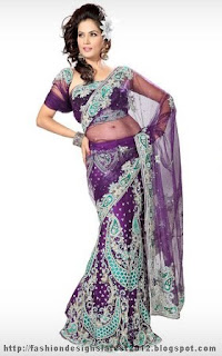Bridal-wedding-saree
