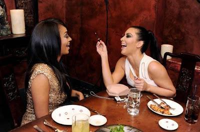 Kardashiandiet on Kim Kardashian Diet Secrets