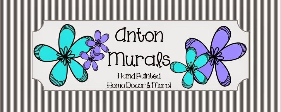 Anton Murals