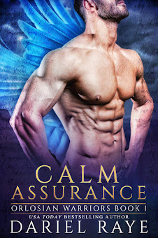 """Calm Assurance"" (Orlosian Warriors Bk. 1)"