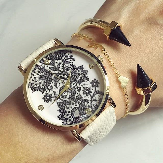 orologi con disegni