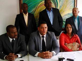 Grupo de abogados respalda aspiraciones a la alcaldía de Nelson Guillén