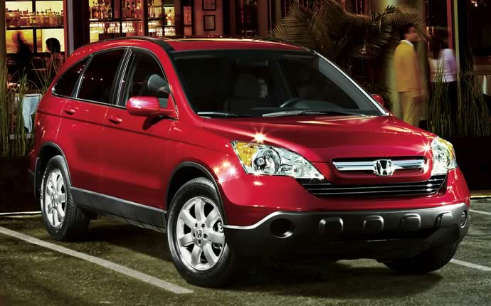 2011 Honda Cr V Ex Review Specifications And Prices