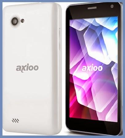 Harga HP Axioo Android dan Tablet