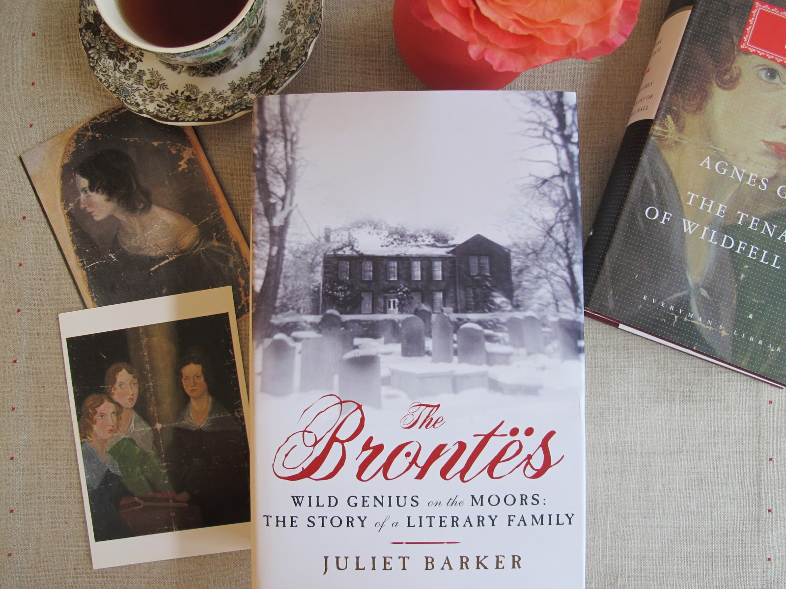 emily bronte research paper