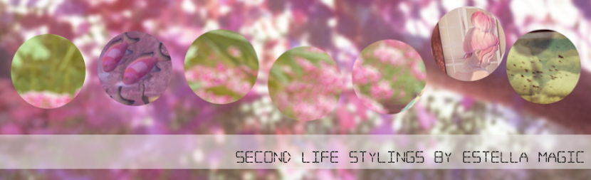 Confessions of a Broke SL Shopaholic