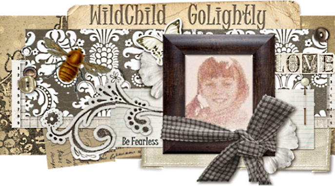 WildChild GoLightly