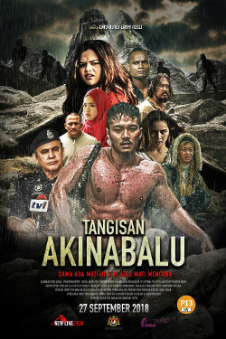 27 SEPTEMBER 2018 -  TANGISAN AKINABALU(Malay)