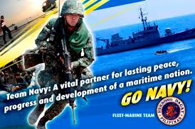 THE PHILIPPINE NAVY WILL BE CONDUCTING MOBILE RECRIUTMENT ON DIFERRENT