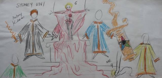 Pederastia, satanismo y control mental en Australia (2)