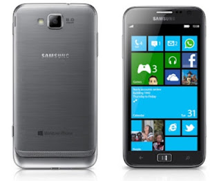 Samsung Ativ S – A Wonderful Invention