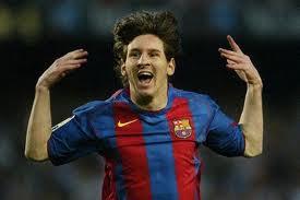 Twitter de Messi cuenta oficial de Lionel Messi en Twitter