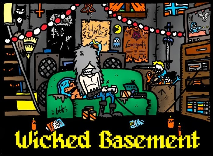 Wicked Basement