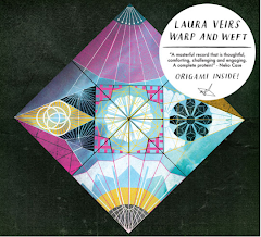 "Laura Veirs's ""SUN SONG"""