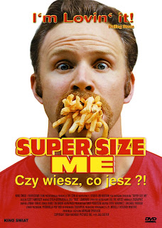 McDonalds  - Super Size Me