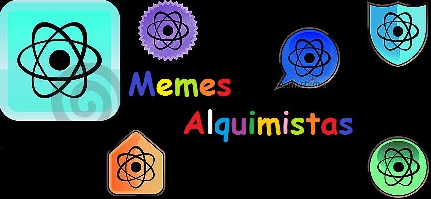 Memes Alquimistas