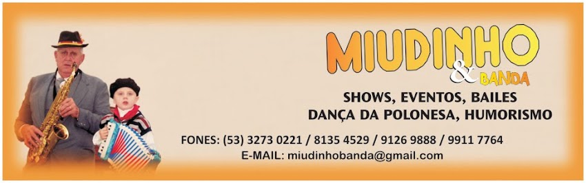 MIUDINHO