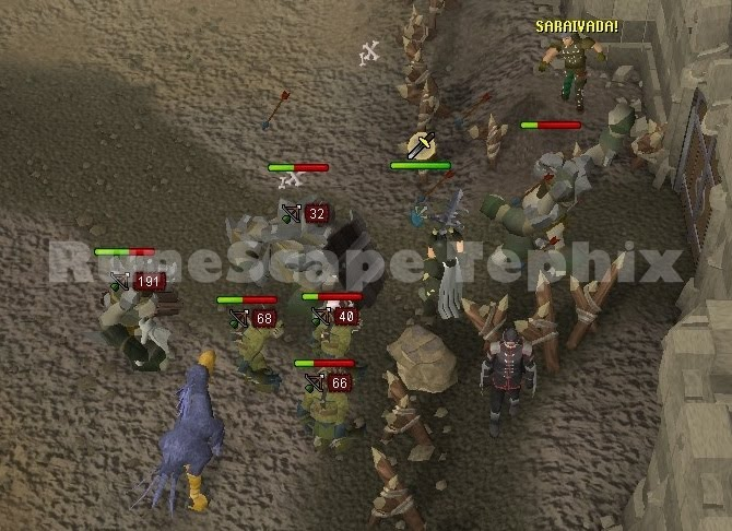 how to grow troll in runescape