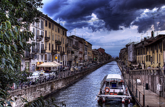 Top 10 Most Beautiful Places In Italy The World Travel