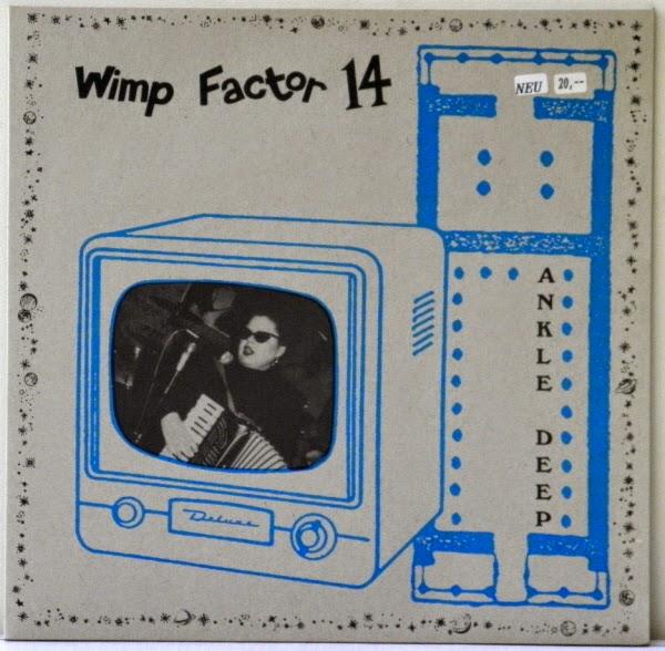 Wimp Factor 14 - Vault