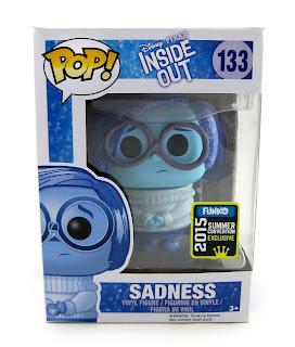 funko exclusive sadness