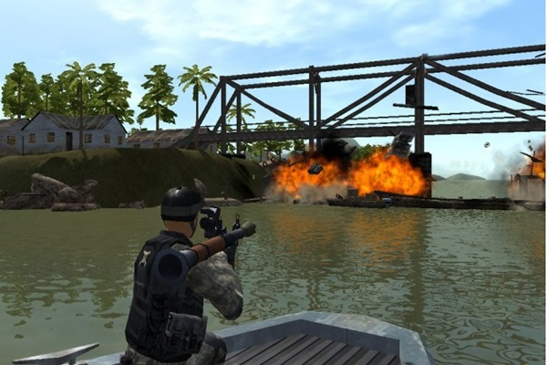 Delta Force Xtreme 2 Download For Free