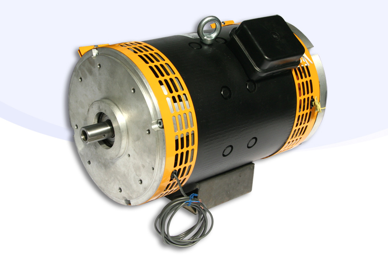 Electric motors for cars for 5 hp electric motor amp draw