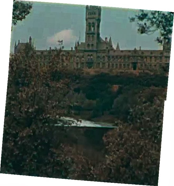 Kelvingrove Park, Glasgow, 1926