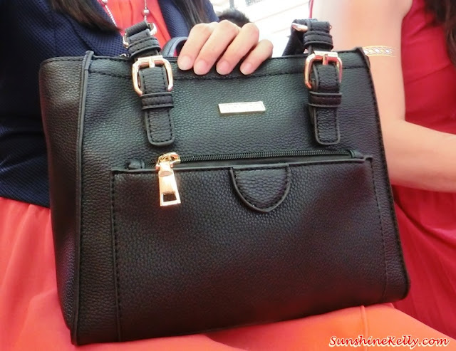 Convertible Work Satchel Bag, Bagstation, Unisa, Rakuten, Online Shopping, Handbags