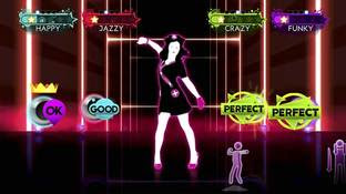 Wii Just Dance Best Of 2012
