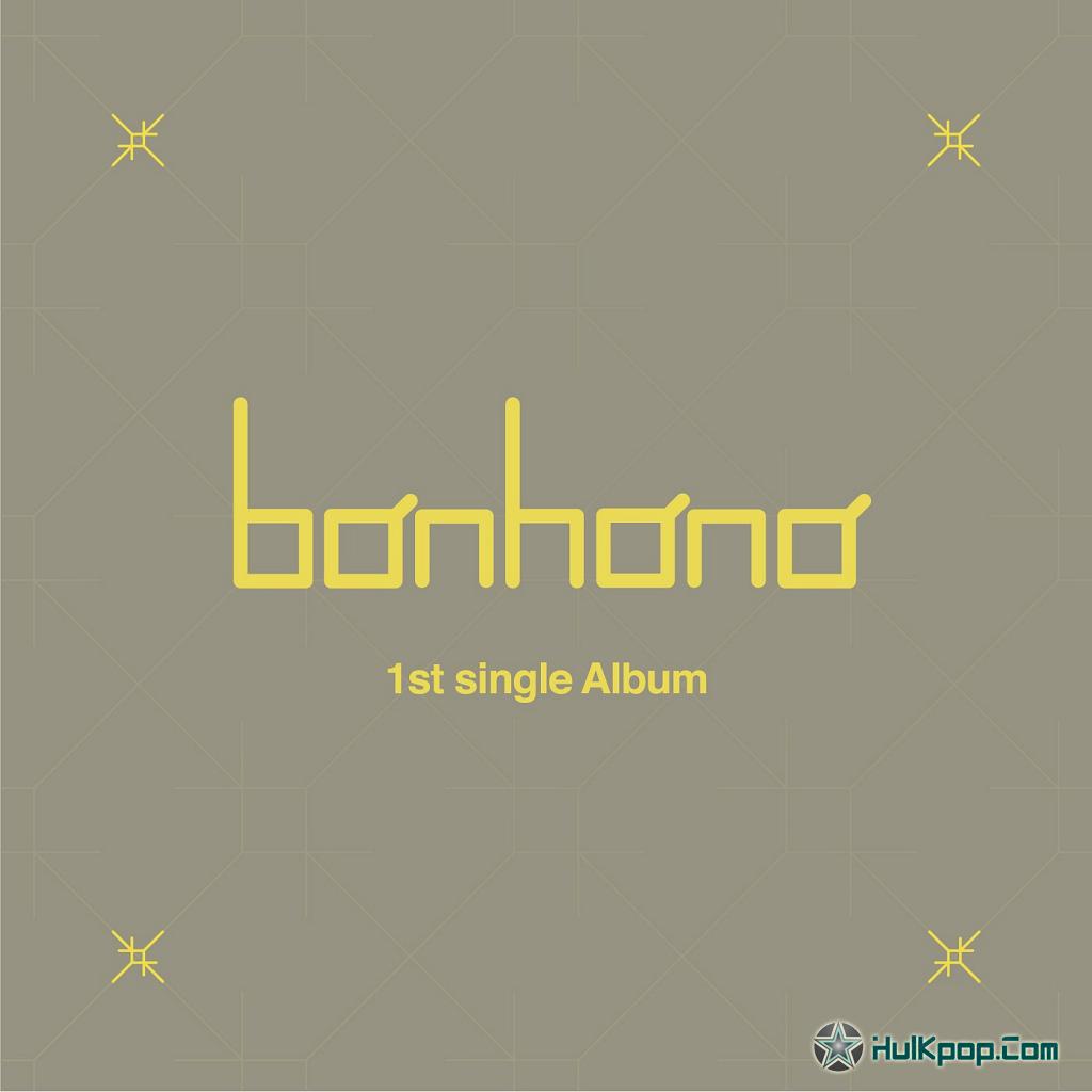 [Single] Banhana – You Look At Me