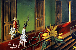 DOROTHEA TANNING