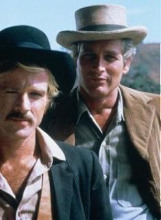 Butch Cassidy y Sundance Kid