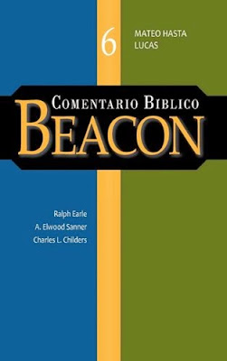 Comentario Bíblico Beacon-Tomo 6-