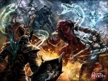 #33 World of Warcraft Wallpaper