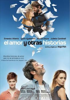 Ver Película El amor y otras historias Online Gratis (2015)