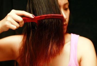 buah yang mencegah rambut rontok