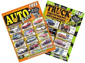 The Auto Buyer and Truck Buyer Magazines: Used Cars, Trucks, SUVs, Trailers, and RVs for Sale