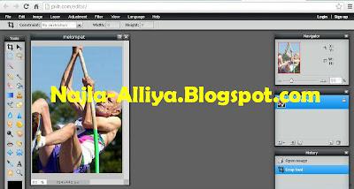 Photo Editor Online Cara Mengolah Image Secara Online Sangat Mudah
