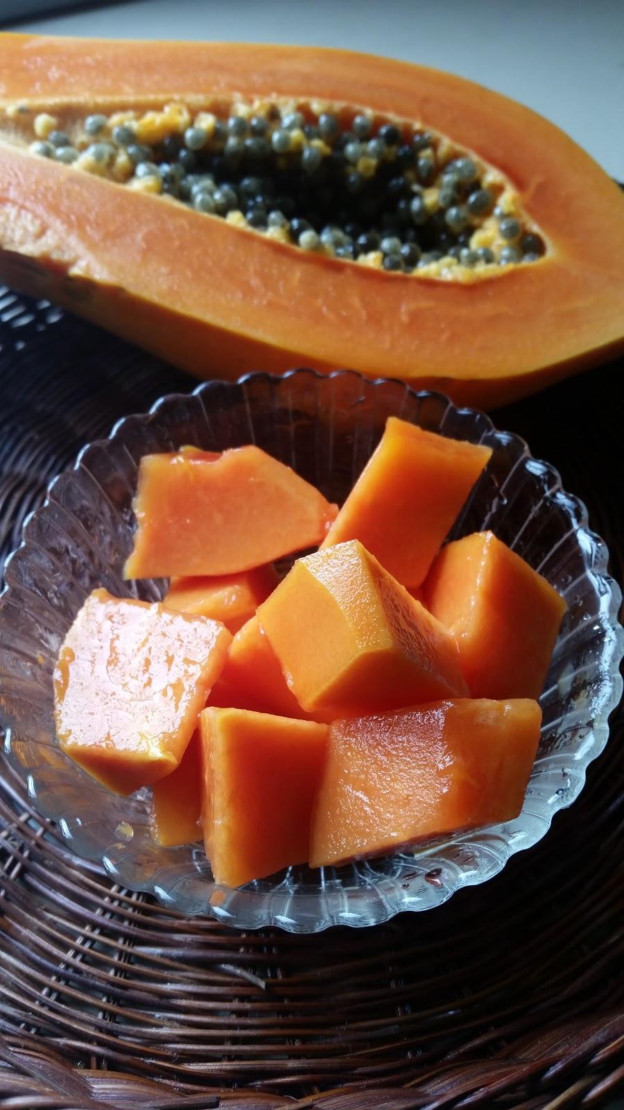 Betik / Papaya