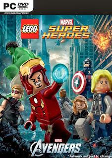 [PC] LEGO MARVEL SUPER HEROES