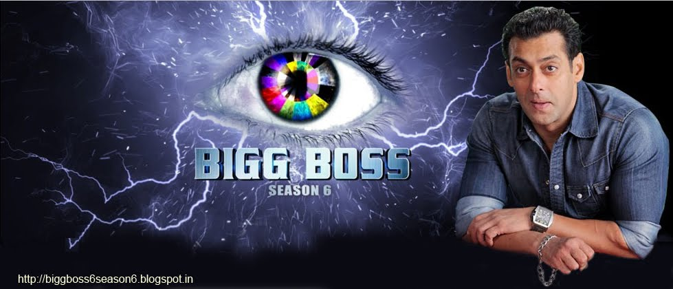 BIGG BOSS Season 6
