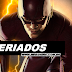Revelado uniforme completo de 'The Flash'