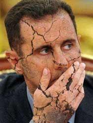 آمریکا و اسرائیل احتمال حمله به ذخایر سلاح سوریه را بررسی کردهاند