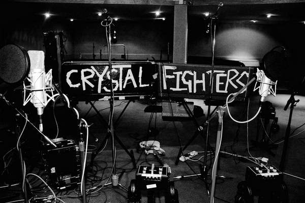 Crystal Fighters, Xtatic Truth, Canción