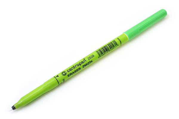 Ballpoint Pen Ink Eraser