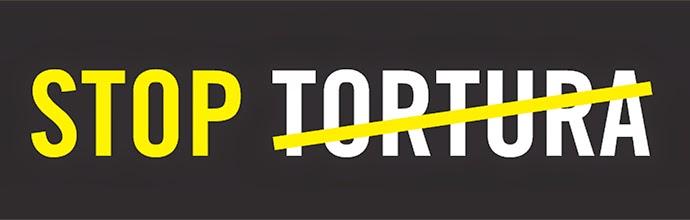 CAMPANHA: STOP TORTURA