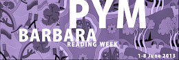 Barbara Pym Reading Week