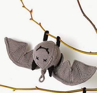 http://www.ravelry.com/patterns/library/bat-toy